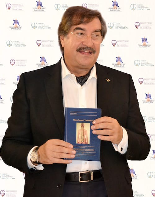 Dr. Royo Salvador