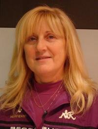 آنا ماريا برناردي. متلازمة الجر النخاعي. تكهف النخاع و إنحناء العمود الفقري مجهولي السبب