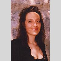 Rita Presbulgo. Sindrome di Arnold Chiari I e Siringomielia