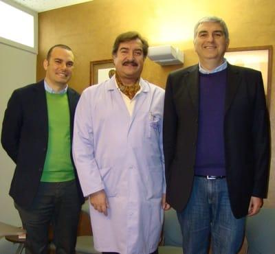 """Collaborazione con il """"Centro Medico Mantia"""" di Palermo ..."""