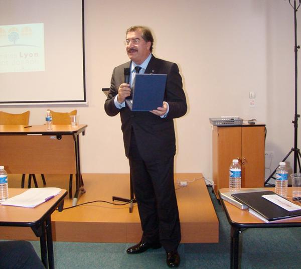 Reportaje de la III Reunión en Lyon_14