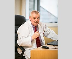 Accredited doctors dr_Marek_Wojtowicz