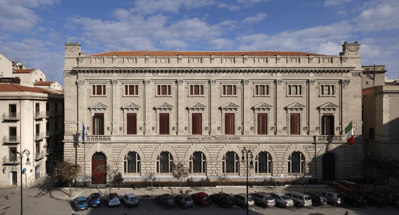 Palermo-CHiari