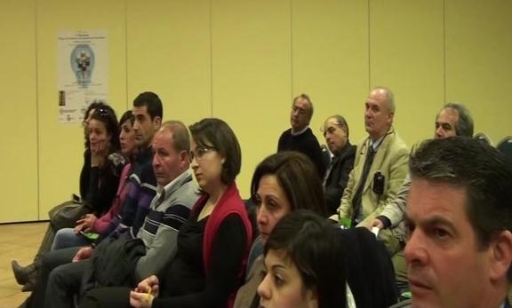 Reportaje de la V Reunión en Trieste_7