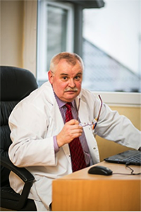 Доктор Марек Войтович