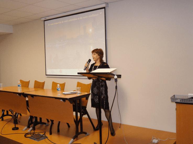 Reportaje de la III Reunión en Lyon_10