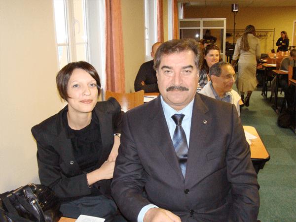 Reportaje de la III Reunión en Lyon_3