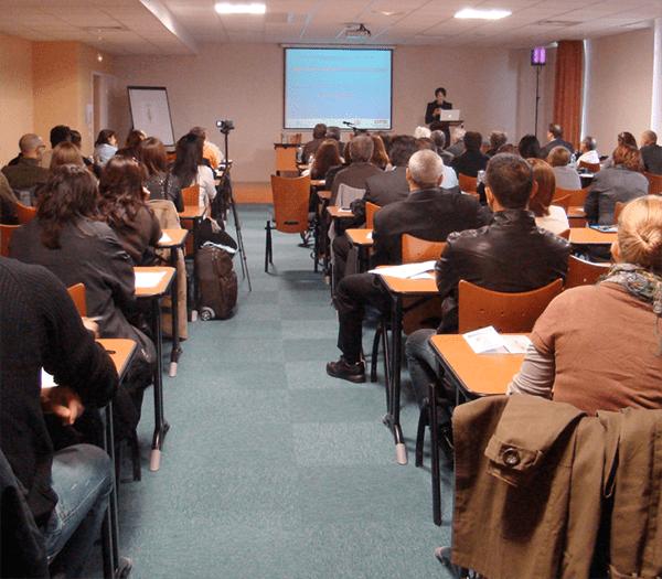 Reportaje de la III Reunión en Lyon_5
