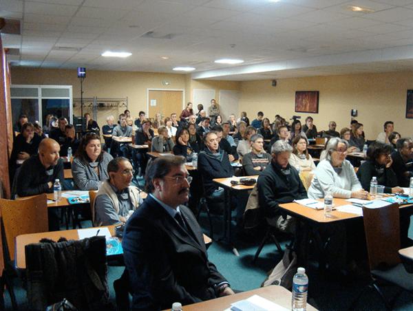 Reportaje de la III Reunión en Lyon_6