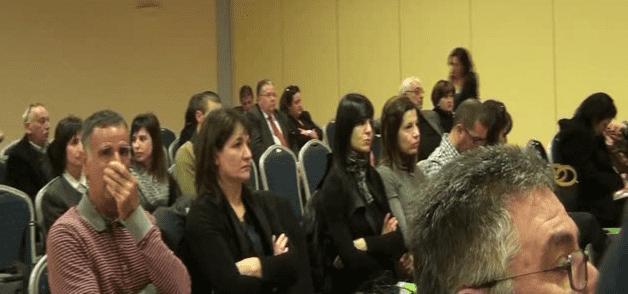 Reportaje de la VI Reunión en Oristán_ICSEB_6