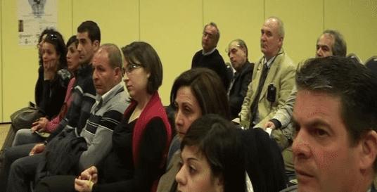 Reportaje de la VI Reunión en Oristán_ICSEB_7