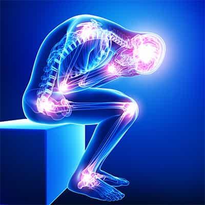 fibromialgia a basso contenuto di ossalatoni
